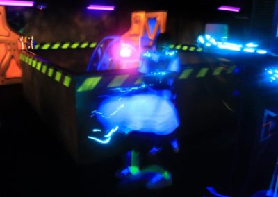 FlipnFun Laser Tag Attraction