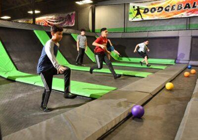Flip N Fun Center